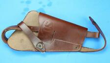 Grade C US M3 Colt 1911 .45 AUTO M1911 Brown Leather Pistol Shoulder Holster