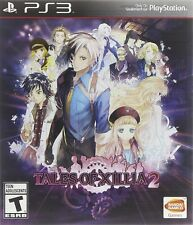 Tales Of Xillia 2 [Playstation 3 PS3, Video Game, RPG, Bandai Namco] NEW