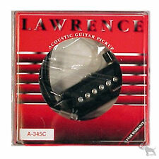 BILL LAWRENCE A345C ACOUSTIC GUITAR PICKUPS PICKUP  a345 c prebalanced