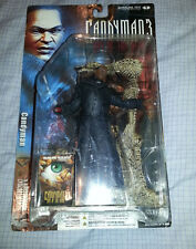 McFarlane Toys Movie Maniacs Candyman 3 Day of the Dead Action Figure NEW MIB