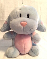 Neopets Rare Color Striped Kacheek Plush 10""