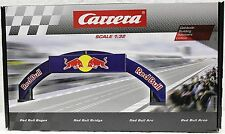 CARRERA 21125 PEDESTRIAN BRIDGE NEW FOR 1/24 1/32 SLOT CAR TRACKS