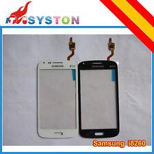 Pantalla tactil Samsung Galaxy Core Duos I8260 i8260 Digitalizador Azul Negro