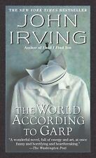 The World According to Garp, John Irving, Acceptable Book