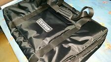 Custom padded travel bag soft case for NUMARK NS-7 / NS-7 FX / NS-7 II