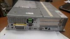 SIEMENS SIMATIC Box PC 620 24VDC - 6ES7647-2FG10-2JX1 - Used, working, floppy