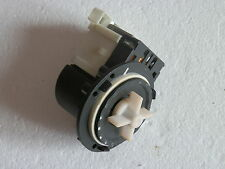 Used Creda IWD12 Built-In Washer/Dryer Drain Pump