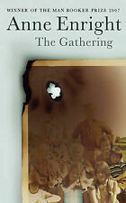 Anne Enright The Gathering Very Good Book