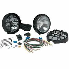 KC HiLites 6 Inch SlimLite Fog Light 127