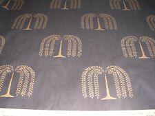 "~15 4/8 YARDS~""TREE OF LIFE""~BEAUTIFUL WOVEN UPHOLSTERY FABRIC FOR LESS~"