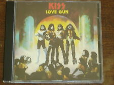 KISS Love gun CD