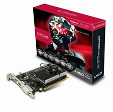 Sapphire Radeon R7 240 4GB 128-Bit DDR3 With Boost PCI-E HDMI/DVI-D GRAPHIC CARD