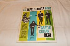 THE BEATLES GUITAR BEAT