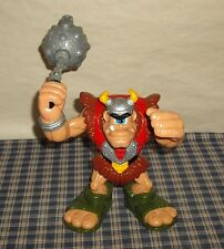 1999 Fisher Price Great Adventures Magic Castle Giant Cyclops With Chain Club