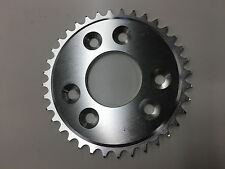 MOTORIZED BICYCLE 36T ALUMINUM CNC SPROCKET TO BE USE WITH  CNC ADPATER