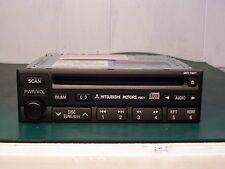 Mitsubishi Tape CD Radio MR337269 CQ-JB6810L P801