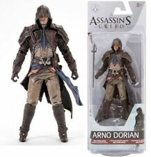 "Assassin's Creed ARNO DORIAN Master Assassin Outfit 6"" Action Figure SERIES 4"