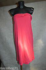 ROBE BUSTIER DDP TAILLE 40 / L NEUF DRESSES/KLEID/ABITO/VESTIDO