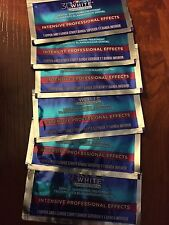 CREST  WHITESTRIPS WITH ADVANCED SEAL INTENSIVE PROFESSIONAL EFFECTS 12 strips