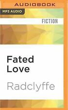 Fated Love by Radclyffe (2016, MP3 CD, Unabridged) (FREE 2DAY SHIP)