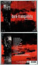 "DARK TRANQUILITY ""Damage Done"" (CD Digipack) 2002-2009 NEUF"