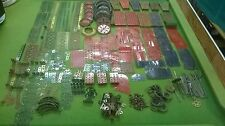 Collection of Over 200 Pieces of Vintage Meccano