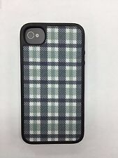 Authentic Speck Fabshell One Piece Fabric Case for Apple Iphone 4/ 4S