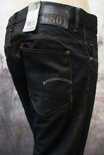 G-Star Raw _% sale% _ jeans New radar slim _ Indigo aged _ nuevo _ w36/l34