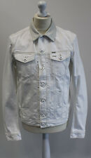 Diesel Elshar Men's Denim Jacket Size L