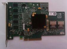 IBM ServeRAID-MR10i FRU 43W4296 LSI MegaRAID 8708E SAS RAID HBA Host Bus Adapter