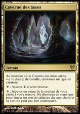 *CARTAPAPA* MAGIC MTG. Caverne des Ames / Cavern of Souls. AVACYN RESSUSCITEE