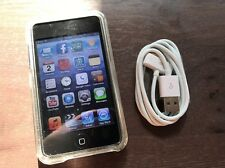 Apple iPod Touch 3rd Generation - Black - 32GB - Great Condition