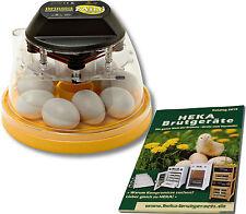 Mini incubadora para 10 Huevos de gallina - @@@HEKA: 1x Art. mini