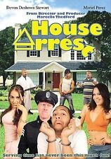 House Arrest 2008 by KOCH ENT.