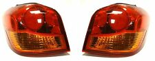 MITSUBISHI ASX RVR Outlander Sport 2010-2015 Rear tail lights lamps set LH & RH
