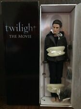 "Tonner ""Twilight"" Edward Cullen doll, Robert Pattinson, New"