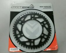 Moose Racing Aluminum 49 Tooth Rear Sprocket for KX125/250/250F/450F/500