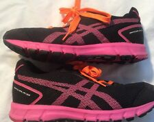 Asics Match play  33 Women's Spikless Golf  shoes SZ 7.5 P261Y