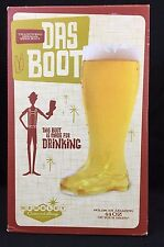 Das Boot German Beer Boot Glass Mug 44 Oz Wembley Casino and Lounge Collection