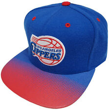 Mitchell & Ness Los Angeles Clippers Stop On A Dime Snapback Caps NZ55Z New Neu