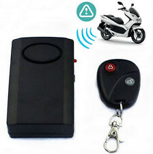 Anti-theft Security Alarm, alarme antivol Moto Scooter Porte Fenêtre...