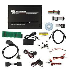 Neu V54 FG Tech FGTech Galletto 4 Master BDM-OBD Function OBD2 Unlock Version