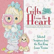 Precious Moments, Seasons of Faith Series, Gifts from the Heart (2000,...