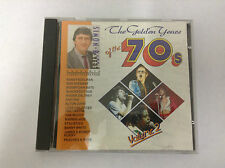 5010946659229  Various - The Golden Years Of The Seventies Various - CD