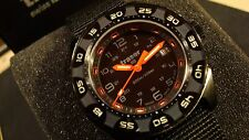 TRASER RED ALERT T-100 H-3. /200 Meters.Sapphire Crystal. BRAND NEW Model 106469