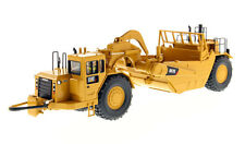 CAT CATERPILLAR 657 G WHEEL TRACTOR SCRAPER 1/50 DIECAST MASTERS 85175