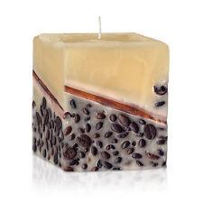 ROSA BULGARA profumi fragranti Wax Candle Caffè