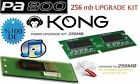Korg Pa800 Upgrade Kit 256 mb