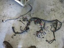 2004 Mercury outboard 150hp optimax 150XLOPT complete wiring harness 878084T 4