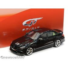 Mercedes Benz Brabus 650 Sedan Black GT SPIRIT MODEL 1/18 #GT132